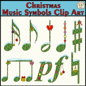 christmas-music-symbols-clip-art-cover2