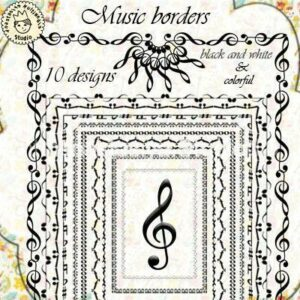 Music-Borders-(set-1)_1