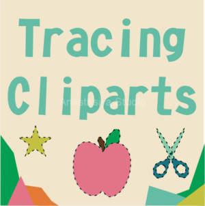 Tracing Cliparts