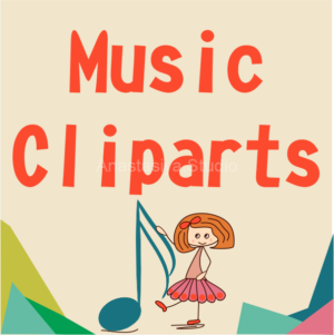 Music Cliparts