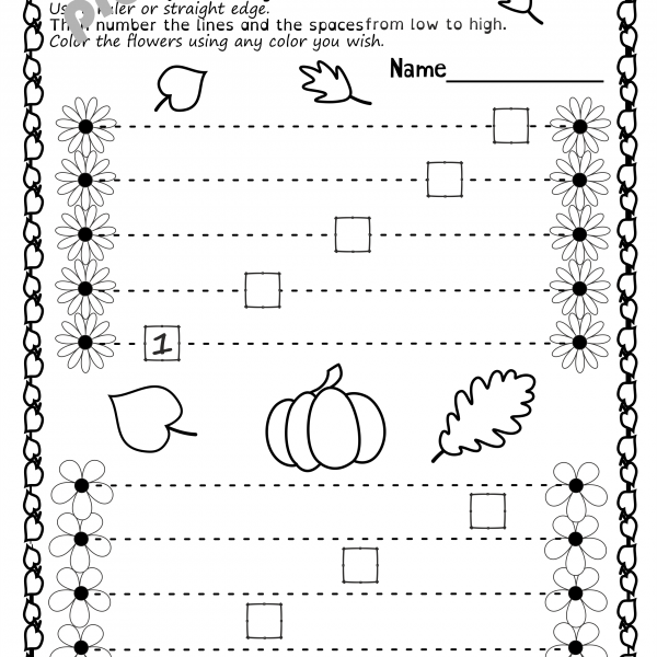 Fall Music Worksheets Pack Line Space High Low Anastasiya. Fall Music Worksheets Pack Line Space High Low. Worksheet. Music Worksheets For Pre K At Clickcart.co