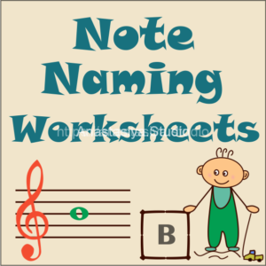Note Naming