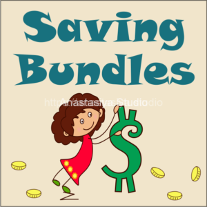 Saving Bundles